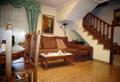 Single-family house in Urbanización de Pinilla