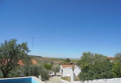 Chalet en La Mancha Alta - Barajas de Melo