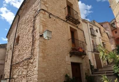 Rustic house in Carrer de la Cantereria