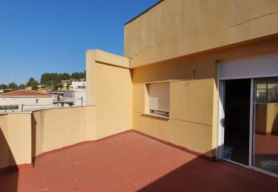 Penthouse in Carrer de Vista Alegre