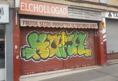 Local comercial en calle del Zafiro