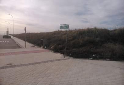 Terreno en Avenida de Blasco de Garay