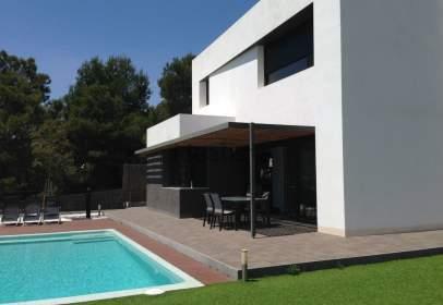 Casa a Corbera de Llobregat