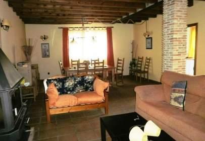 Casa pareada en Gargantilla del Lozoya