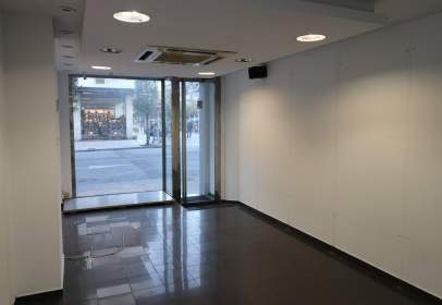 Commercial space in calle Guipuzcoa, 4