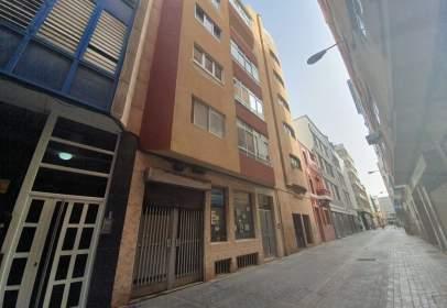 Flat in calle de Mariana de Pineda