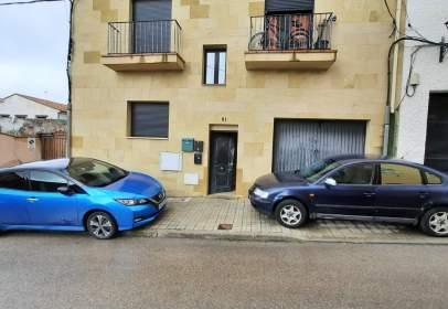 Flat in calle de San Blas, 21