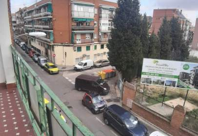 Flat in calle de Nájera