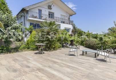 Single-family house in Vallès Oriental