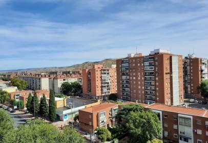 Flat in calle Vía Complutense