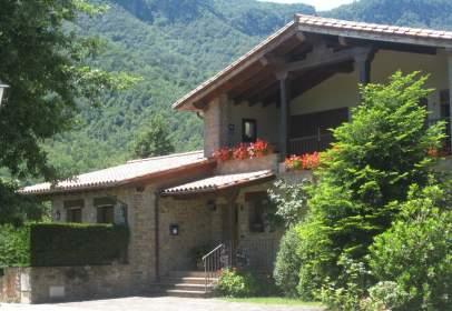 Xalet a La Vall D'en Bas