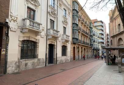 Storage in calle de Teresa Gil