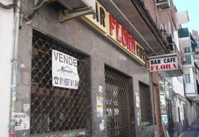 Local comercial en calle de San José, nº 33