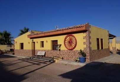 Casa rústica a San Javier - San Javier Ciudad