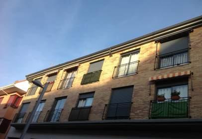Flat in calle de Benigno Granizo, nº 7