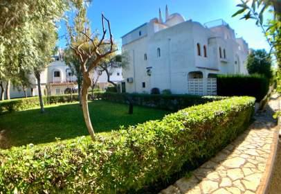 Casa aparellada a calle Pla de l'Amerador, nº 26F