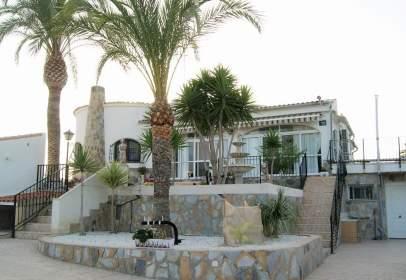Casa rústica en Urbanización calle La Vall de Galligants