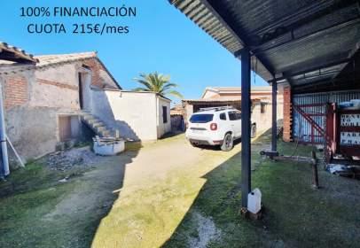 Casa unifamiliar en Méntrida - Casco Urbano