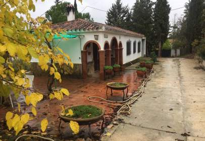 Casa en Salinas -Archidona