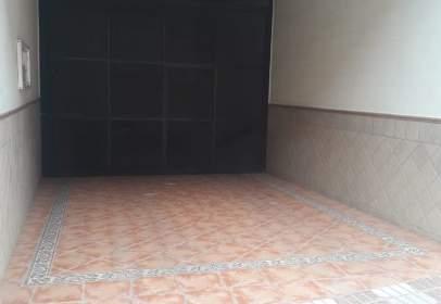 Garaje en Avenida de Pedro Iglesias