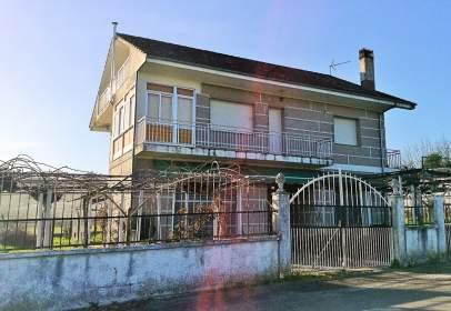 Casa en calle Pazo San Damián