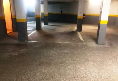 Garage in calle Brigadas