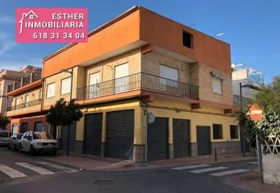 Casa en calle de Fray Luis de Granada
