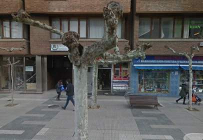 Garaje en Avda. Valladolid