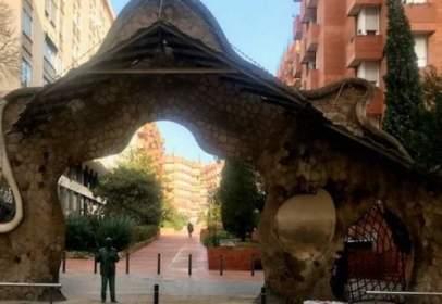 Piso en Carrer de Francesc Carbonell