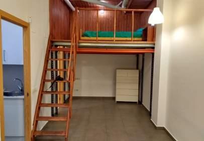 Loft a Avinguda de Prat de la Riba