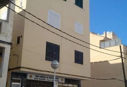 Piso en calle Bartomeu Calafell