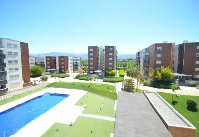 Flat in calle Aljacira, nº 2
