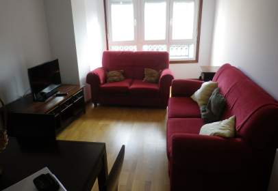Apartament a calle Covas