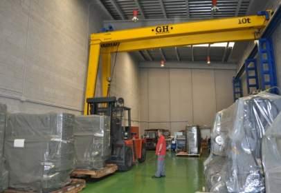 Industrial Warehouse in Avinguda de Mas Vila