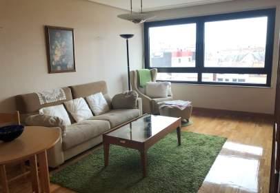 Apartamento en calle de José Manuel Pedregal