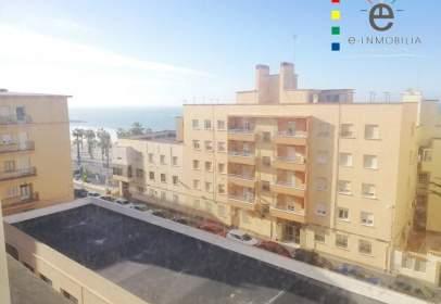 Piso en Cádiz - Playa Santa María del Mar- Avenida Principal