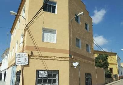 Edifici a calle calle San Roque, nº 52