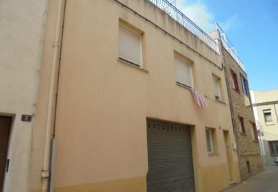 Casa adosada en Carrer de Sant Antoni