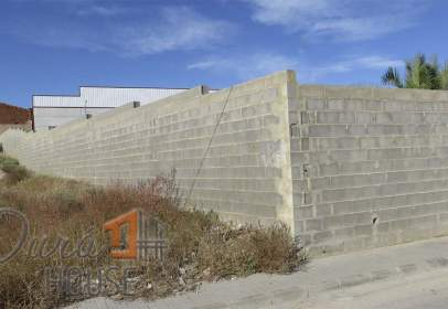 Industrial building in Benaguasil