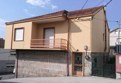 Casa en calle de Rabo de Galo