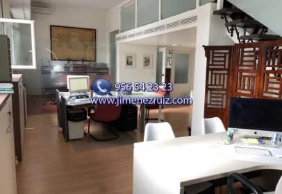 Oficina en Centro - Casco Histórico