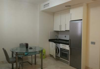 Flat in calle San Pablo