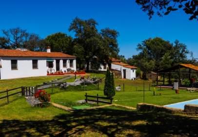 Finca rústica en Sierra de Huelva - Almonaster La Real