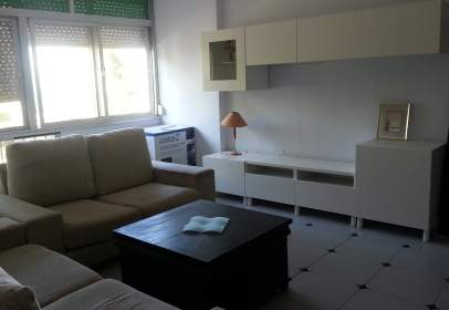 Flat in calle Compostela