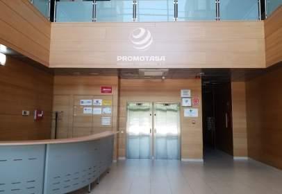 Office in Casco