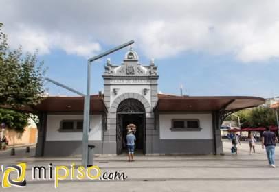 Flat in Plaza de Abastos