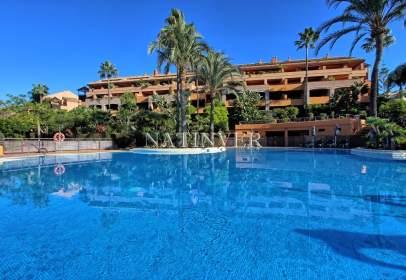 Penthouse in calle Urbanización Gran Bahía Marbella