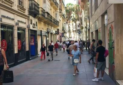 Local comercial en calle Nueva