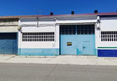 Nave industrial en calle de Badajoz, nº 6