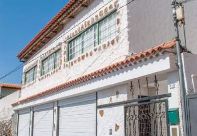 Casa en calle de los Oiganos